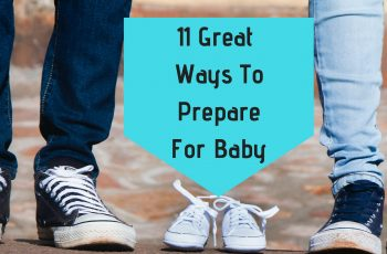 how to prepare for baby