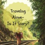 Tips for solo female travelers to travel alone as a female
