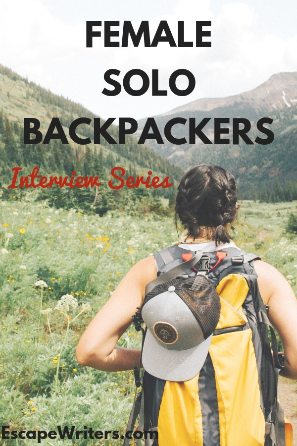 Travel Tips for Female Solo Traveler