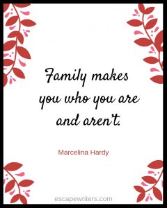 FREE Printable Inspirational Family Quotes