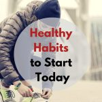 healthy daily habits for better life