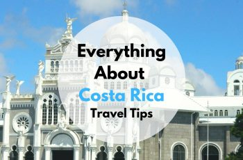 things to know before travel costa rica