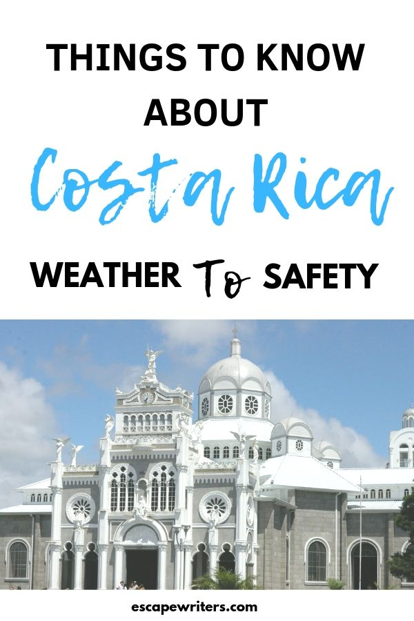 travel to costa rica san jose