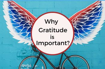importance of gratitude in life