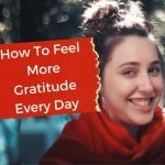 simple ways to practice gratitude everyday
