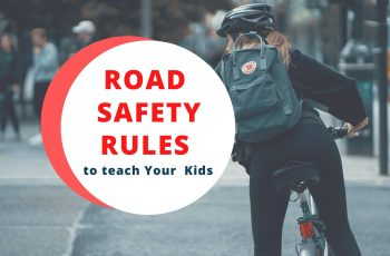 Basic Road Safety Rules Every Kid Must Know